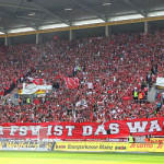 FSV Mainz 05 – Schalke 04 Tickets