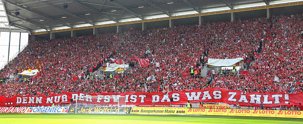 1. FSV Mainz 05 Spielplan und Tickets 2013