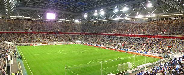 Fortuna Düsseldorf Tickets 2014 / 2015