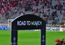 Road to Munich - Der Weg nach München