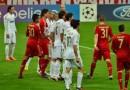 FC Bayern München – Olympiakos Piräus Tickets