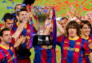 FC Barcelona Champions League Tickets