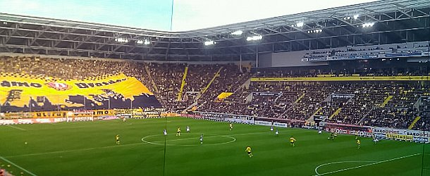 Dynamo Dresden Tickets