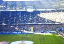 Hamburger SV – Hertha BSC Berlin Karten