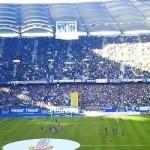Hamburger SV – FC Augsburg Karten