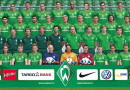 SV Werder Bremen &#8211; Bundesliga Spielplan + Tickets 2013