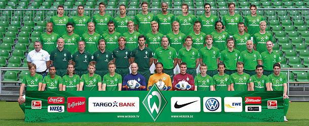 Werder Bremen – Borussia Dortmund Karten