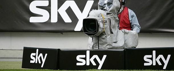Sky Sport Rechte