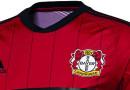 Bayer 04 Leverkusen Trikot & Fanartikel 2012/2013