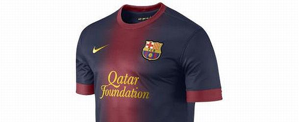 FC Barcelona Trikot und Fanartikel 2012/2013