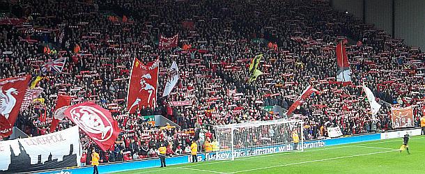 FC Liverpool Spiele und Tickets