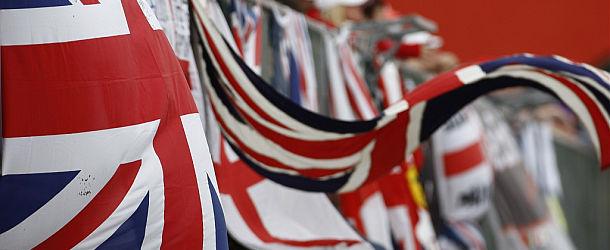 Formel 1 GP Großbritannien England Silverstone
