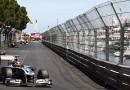 Formel 1 GP Monaco 2012