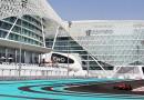 Formel 1 Abu Dhabi Tickets 2014