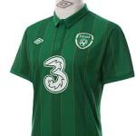 Irland Trikot – Fussball Nationalmannschaft
