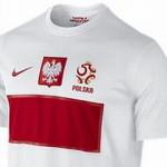 Polen Trikot – Fussball Nationalmannschaft