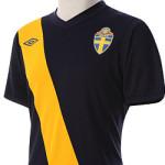 Schweden Trikot – Fussball Nationalmannschaft