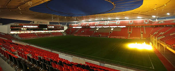 Bayer 04 Leverkusen – Sporting Lissabon Tickets