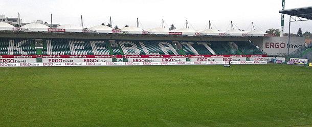 SpVgg Greuther Fürth Tickets
