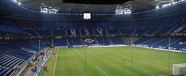 Hamburger SV Tickets