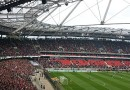 Hannover96 Tickets Spielplan AWD Arena