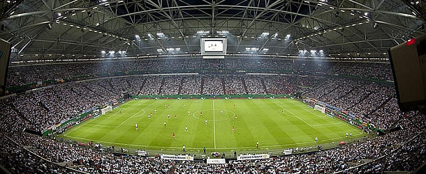 FC Schalke 04 – Real Madrid Tickets