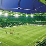 VfL Wolfsburg – Hertha BSC Karten