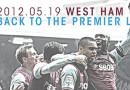 West Ham United Spiele und Tickets 2012/2013