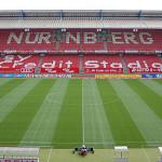 1. FC Nürnberg Tickets