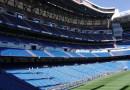 Real Madrid - Estadio Santiago Bernabeu
