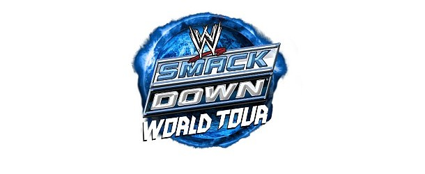 wwe smackdown tour 2012. Black Bedroom Furniture Sets. Home Design Ideas