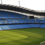 Manchester City Premier League Tickets