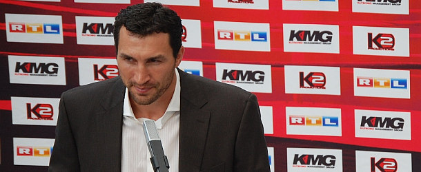 Wladimir Klitschko vs. Tyson Fury Tickets