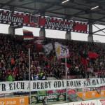 FC Ingolstadt – VfL Wolfsburg Tickets