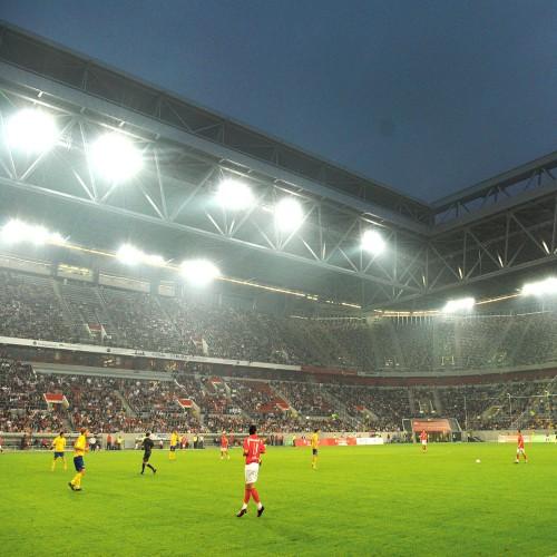 Fortuna Duesseldorf Esprit Arena