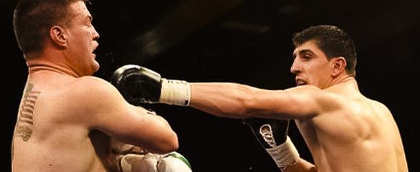 Marco Huck Boxkampf Tickets