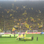 Borussia Dortmund Europa League Tickets