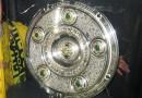 Borussia Dortmund Meisterschaft 2011/2012