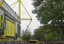 Borussia Dortmund Signal Iduna Park