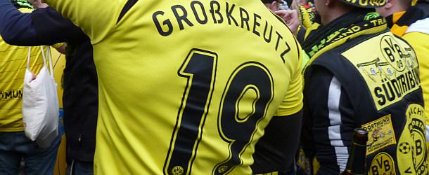 Borussia Dortmund - Kevin Großkreutz