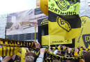 BVB - Borussia Dortmund Tickets