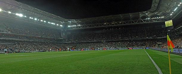 Fenerbahce Istanbul - SueKRue SARACOgLU Stadion