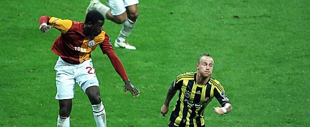 Galatasaray Fenerbahce Istanbul 07122011