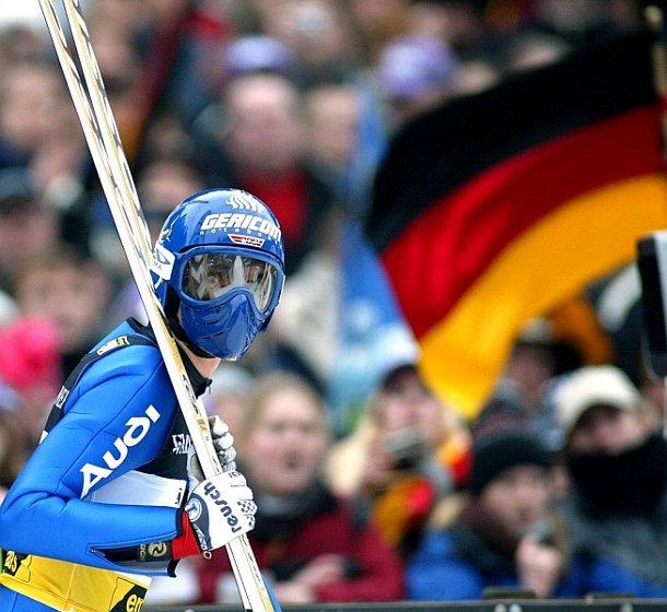 FIS Weltcup Skispringen WILLINGEN