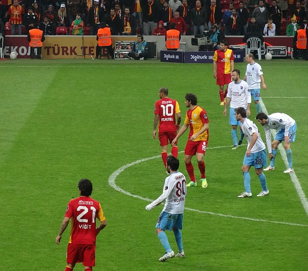 Trabzonspor Fussball Tickets