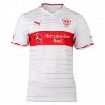 VfB Stuttgart – Heimtrikot und Auswärtstrikot 2013/2014