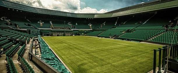 Wimbledon Tickets 2015