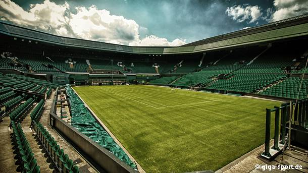 Wimbledon Center Court - Tennis Championships Tickets