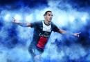 Zlatan Ibrahimovic PSG Paris Saint-Germain Trikot Heimtrikot Saison 2013-2014