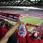 1.FC Köln – Eintracht Frankfurt Karten
